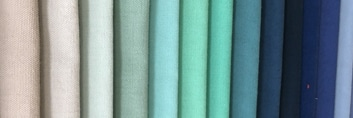 Fabric Review - Designs By Gia