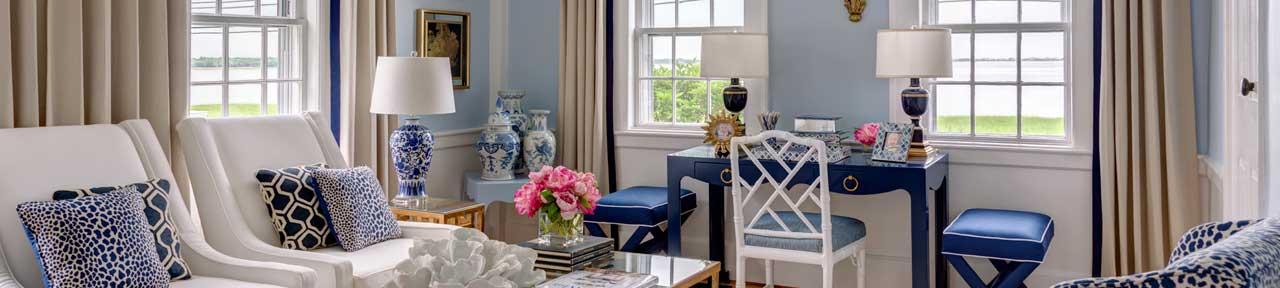 Interior Design - Designs by Gia