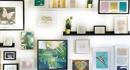 Interior Design Ideas For Your Next Zoom Meeting