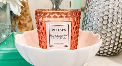 Filling Your Home With Fragrance