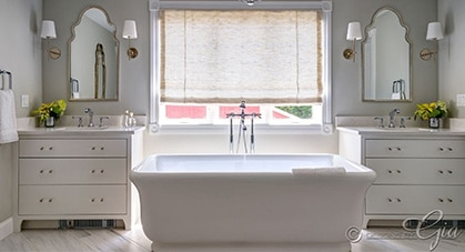 Country Estate -Master Suite-Part 1 -Master Bath Project