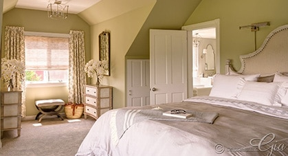 Country Estate – Master Suite – Part 2 -The Master Bedroom