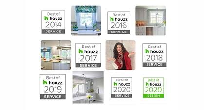 Design and Customer Service Award