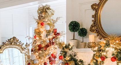 How To Update Your Christmas Tree