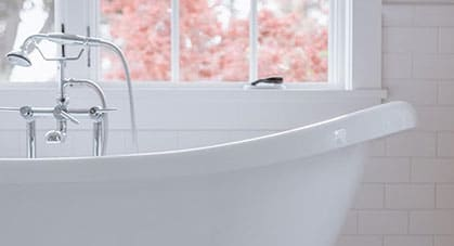 Tips For Surviving Your Bathroom Renovation