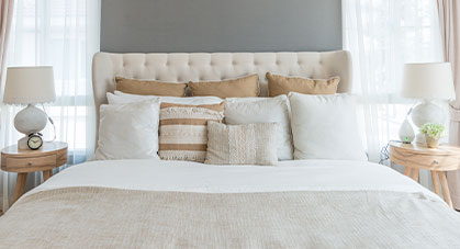 How To Make A Luxurious Bed